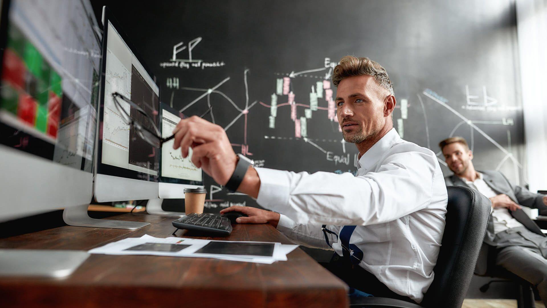 4 דרכים למצוא הזדמנויות בשוק המניות בכל זמן